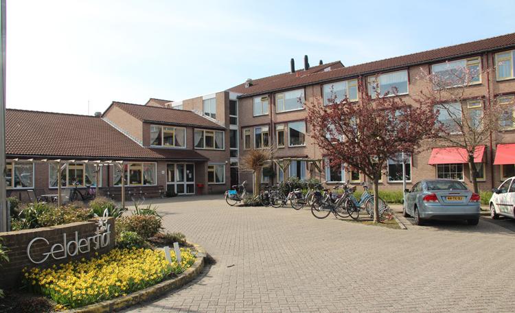 Geldershof