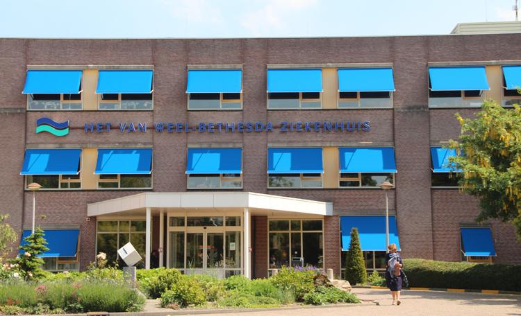 Het Van Weel-Bethesda Ziekenhuis