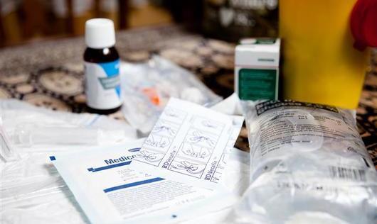 Medisch specialistische verpleging (SPAT)