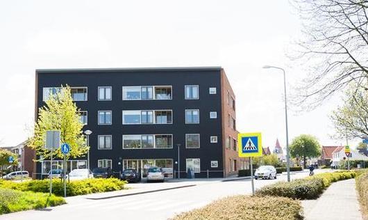 't Schelphoekje - Ouddorp