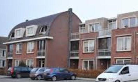 Mauritshof - Dirksland