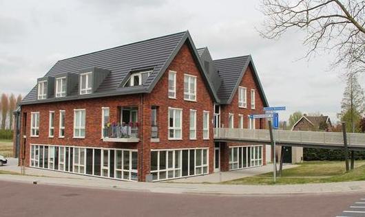 ´t Stadshuus - Stad a/h Haringvliet
