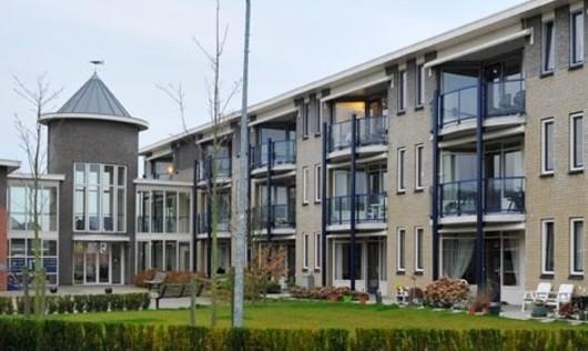 Elkersweide - Dirksland